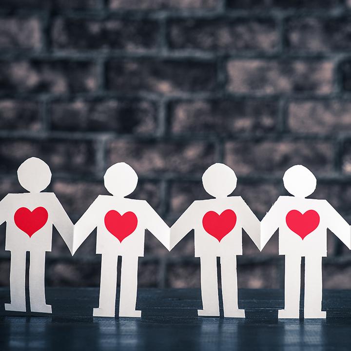 良好な人間関係を築くためには